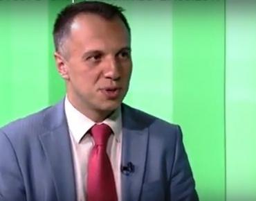 """27 май, 2017, Канал 3, """"Спорт в обектива"""": Интервю с Виктор Кирков"""