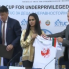 June 19, BNT 1, Sports News, 20:20: The President of BFU Borislav Mihaylovand and Sheikha Al-Tani signed a Memorandum of cooperation