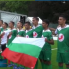 BNT, Sports Issue, 20:30, July 27, 2019: Bulgaria has begun with victory it's participation in the 17th Homeless World Cup in Wales