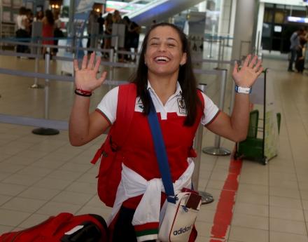 Къде се скри лъвският дух на българските олимпийци
