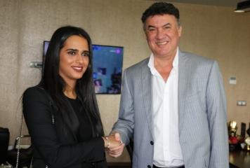 България ще приеме домакинството на Световна купа по футбол SATUC