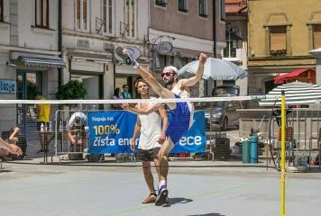 Българин завърши четвърти на европейското първенство по футбег