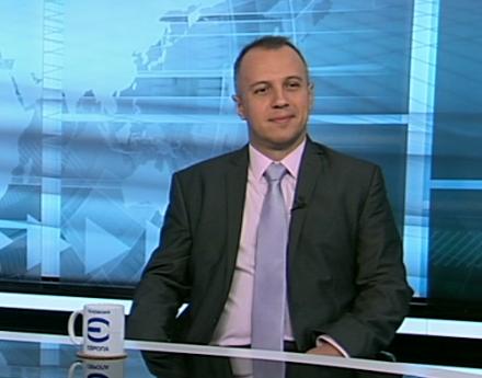 Виктор Кирков пред Европа ТВ: Конгресът на БФС трябваше да бъде през февруари