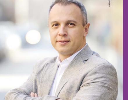 """Д-р Виктор Кирков за професията """"спортен мениджър"""" в пътеводител """"Моята кариера"""""""