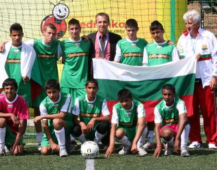България с две победи на Мондиала във Варшава