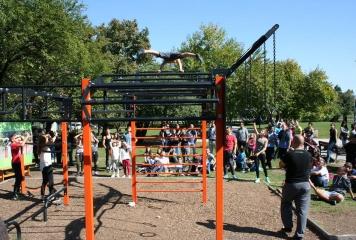 Безплатни фитнес тренировки в София