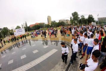 """""""Отбор на надеждата"""" се включи в инициатива на ЮНЕСКО"""