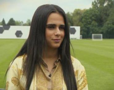 """26 юни, събота сутрин, БНТ: Катарската принцеса в специално интервю за предаването """"Денят започва с Георги Любенов"""""""