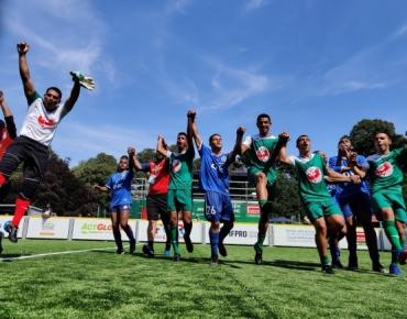 """Медиите за триумфа на """"Отбор на надеждата"""": България победи Бразилия на футбол за първи път в историята"""