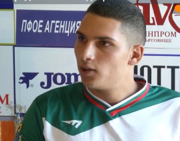 Асен Трайков: Представихме се добре на Световното, най-важното е, че не се отказахме
