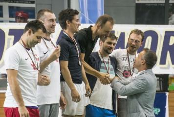 Франкофони са големите победители на световното по футбег