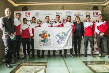 Столична община е готова да приеме Homeless World Cup 2020