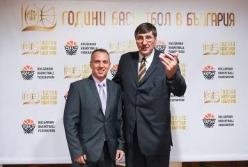 """""""Спортс Мениджмънт България"""" влезе в управлението на БФБаскетбол"""