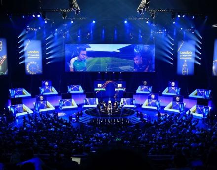 """""""Спортс Мениджмънт България"""" стана  официален оператор на българските FIFA21 турнири"""