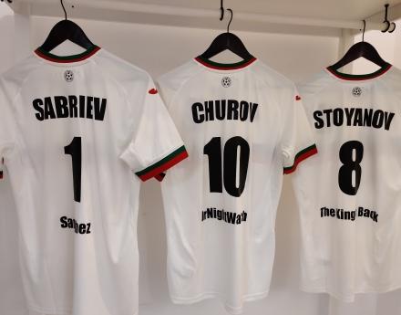 България не успя да спре Англия по пътя й към върха във FIFAe Nations Series 2021