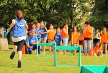 NowWeMOVE вдъхнови деца, младежи и родители да спортуват