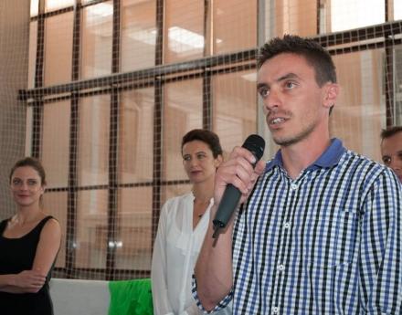 Футболна лига с международно участие стартира и в София
